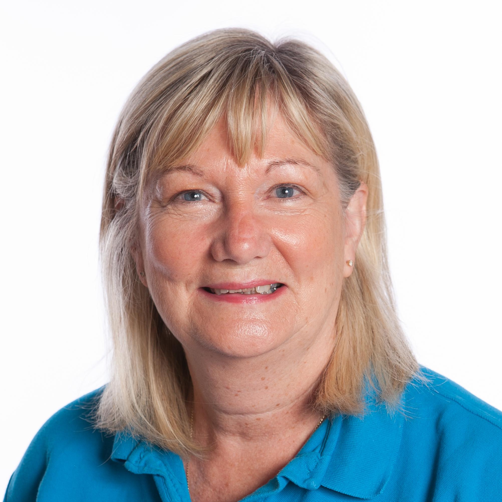 Kaye Emberton