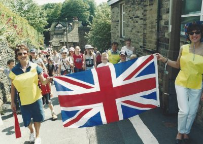 Queens Jubilee Celebrations May 2002 1