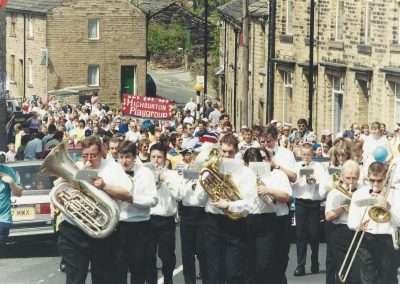 Queens Jubilee Celebrations May 2002 2