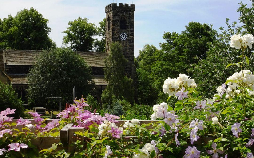 "Burton Open Gardens ""best ever"""