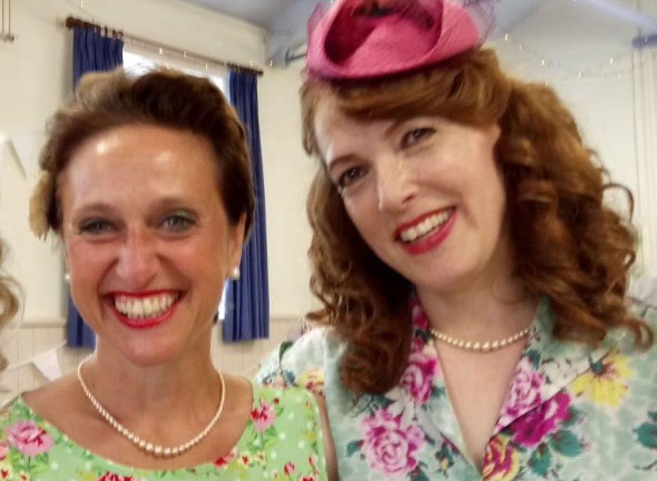 HD8 Ladies' Choir